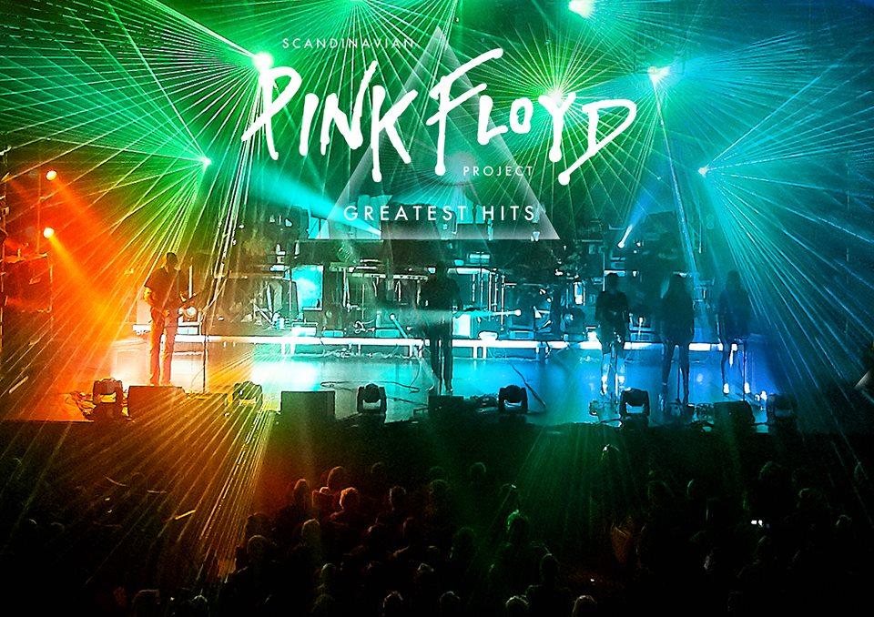 PinkFloydProject