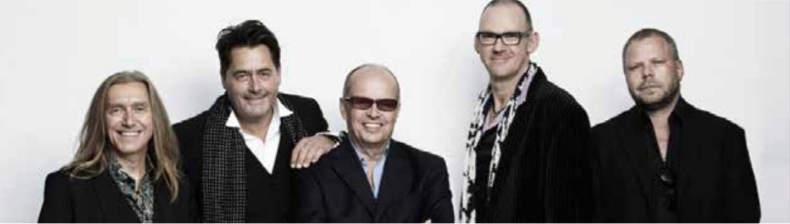 Michael Hardinger Band